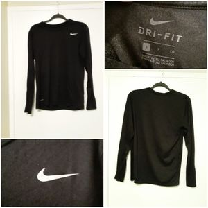 Nike Dri-Fit Exercise Shirt